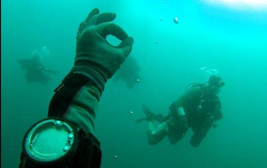 Scuba Tech Philippines: Diving Subic Bay