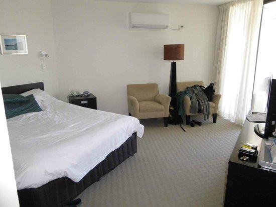 The Beach Retreat Coolum: Room