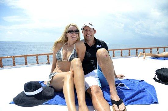 馬爾代夫港麗度假酒店照片
