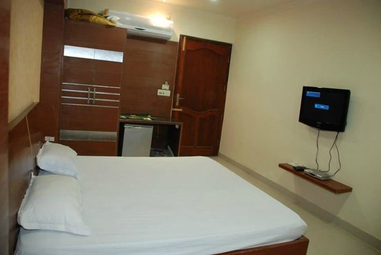 Hotel Lake View: Deluxe Rooms