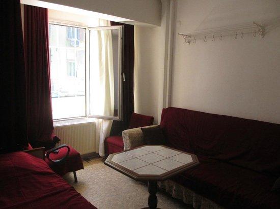 Güzel Izmir Hotel: Guzel Izmir Oteli