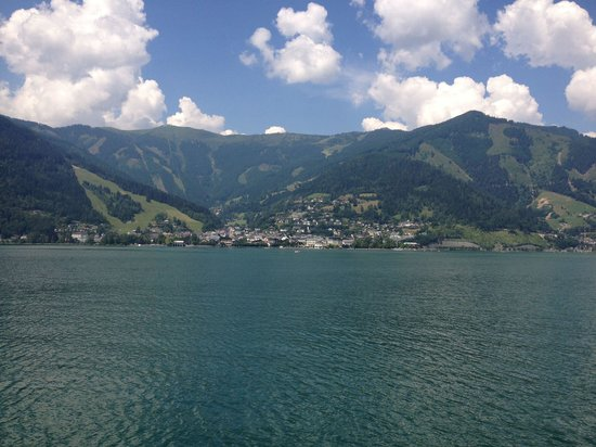 AlpenParks Residence Zell am See: Zell am See