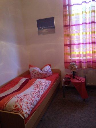Etna Hotel & Ristorante: zimmer 1