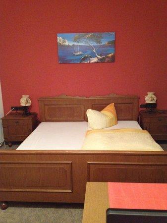 Etna Hotel & Ristorante: zimmer 3