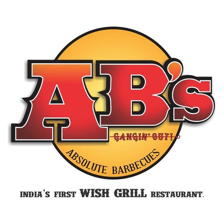 Logo Picture Of Absolute Barbecue Hyderabad Tripadvisor
