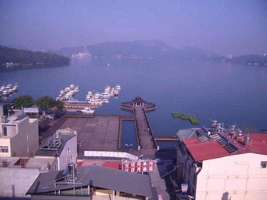 Einhan Resort: 景觀