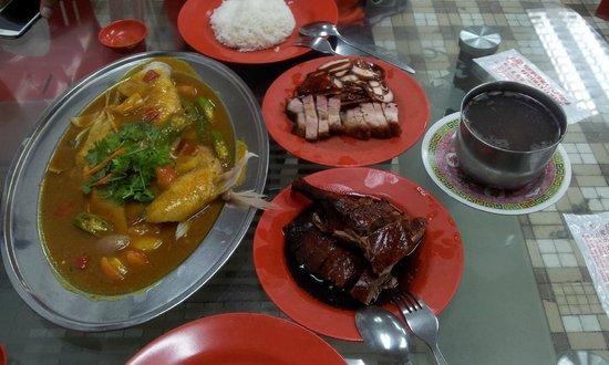 Restaurant Ya Wang