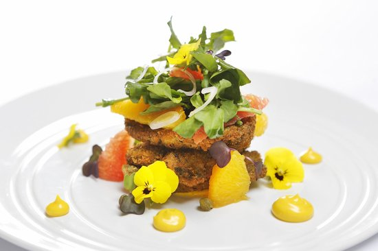 Royal Oak Hotel : Creating great meals with fresh, local & organic produce