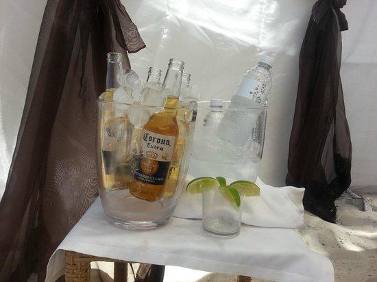 Beloved Playa Mujeres: xx