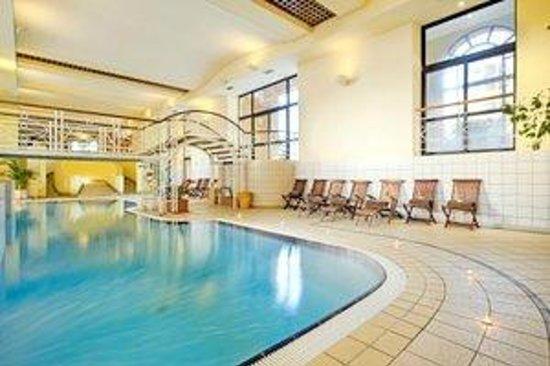 Corinthia Hotel St. Georges Bay: Apollo Spa