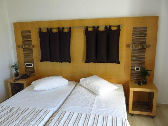 Myconian K Hotels: room