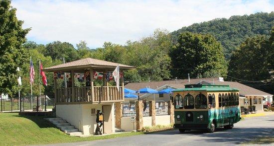 Mill Creek Resort