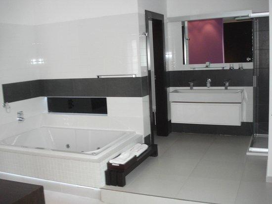 cuarto de bano - Bild von Hotel Magnus, Trencin - TripAdvisor