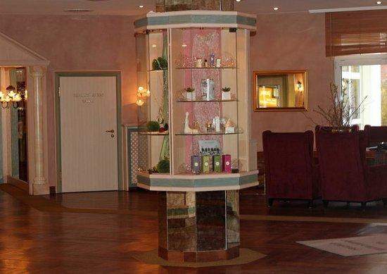 ACHAT Premium Walldorf/Reilingen: Lobby