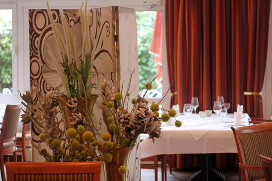 ACHAT Premium Walldorf/Reilingen: Restaurant