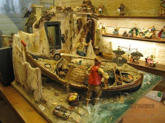 Lecce, Italien: Borgo di Pescatori