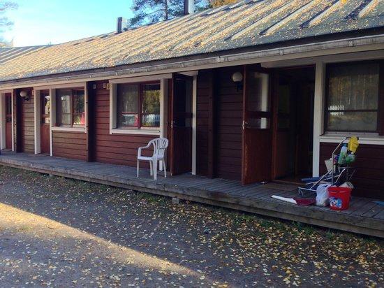 Saimaan Loma-Hovi: отель