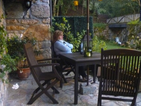 Casa Aspron: Relax total