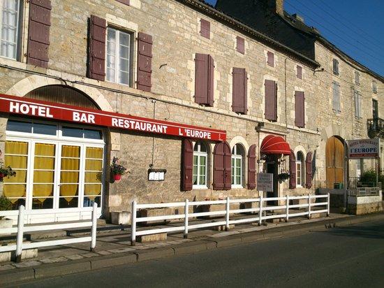 Hotel Restaurant l'Europe