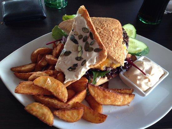 3dc5bdcf223 Cafe Cosy, Herning - Restaurantanmeldelser - TripAdvisor
