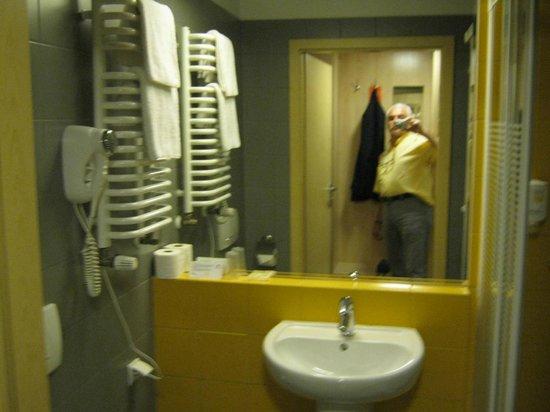 Hotel Wilga: Habitacion 304