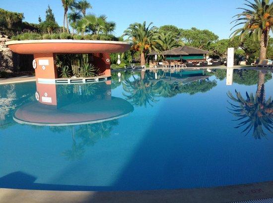 Falésia Hotel : Paradise in October
