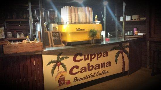 Cuppa Cabana
