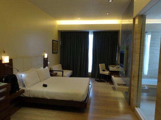 Residency Hotel Andheri: room view