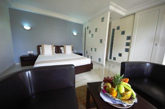 Le Ndiambour Hotel et Residence