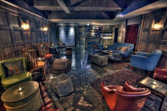 Swiio hotel bewertungen fotos preisvergleich taipei for Design ximen hotel review