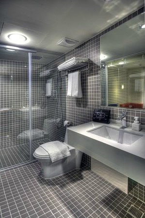 Swiio hotel taipei arvostelut sek hintavertailu for Design ximen hotel review