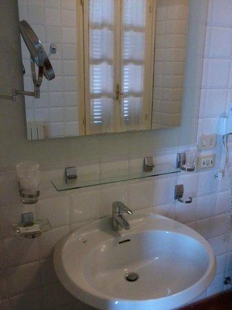 Locanda del Lupo : Il bagno