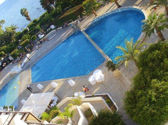 Elias Beach Hotel: cypriot wedding
