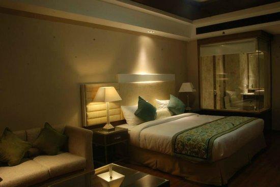 Hotel Pluto's : suite