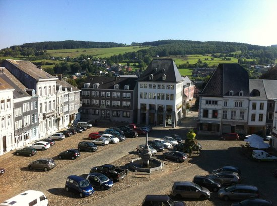 Photo of Hotel la Maison Stavelot