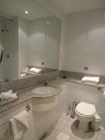 Riverside Hotel Killarney : Bagno