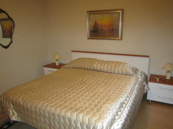 Villa Triana : Mega seng