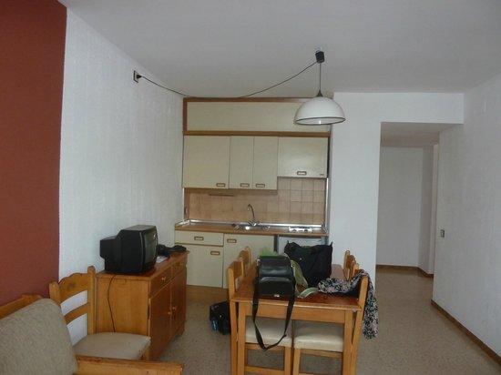 Xon's Platja Hotel : quelques améliorations....