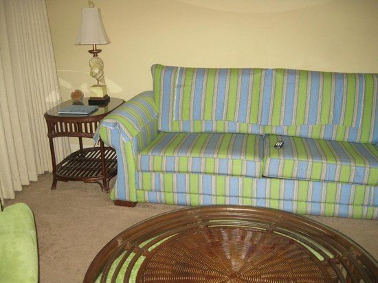 Sterling Breeze: Living Room