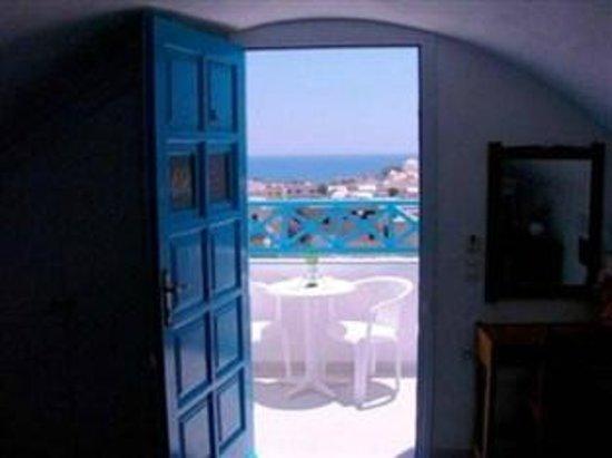 Lucia Villas: the view !