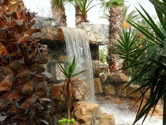 Tui Magic Life Africana : Waterfall