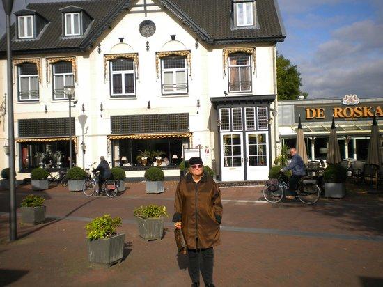 Loetje Gorssel: Lovely hotel...charming