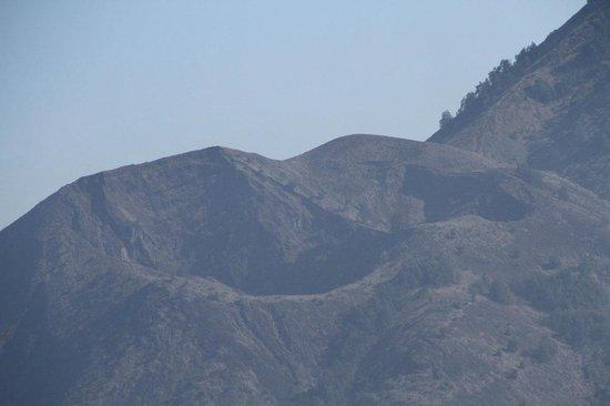 Lakeview Ecolodge: Mount Batur