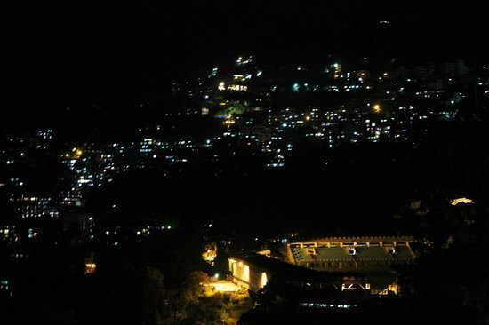 Cherry Guest House: How Night looks