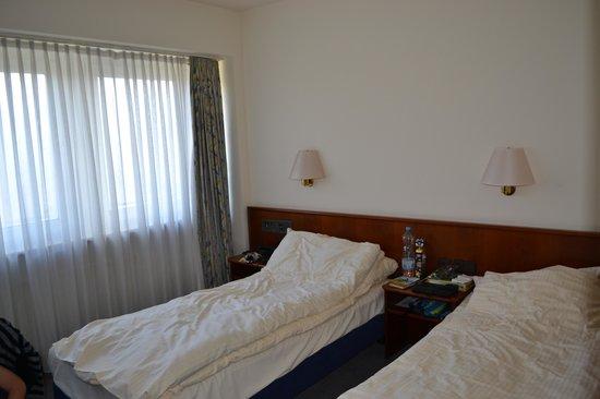 Hotel Elbroich Garni : Номер