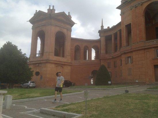 B&B Santo Stefano : Nearby church