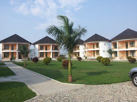 Nonara Beach Resort : The Apartments