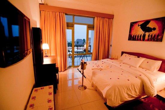 Nonara Beach Resort : Junior Suite