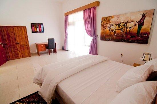 Nonara Beach Resort : Apartment room