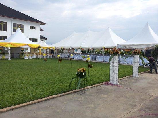 Nonara Beach Resort : Wedding